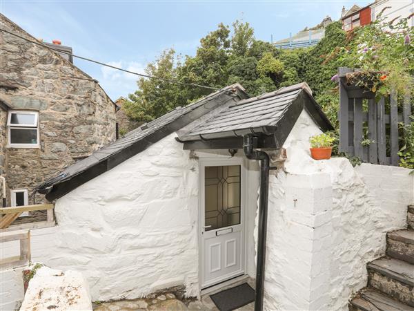 Glan Meon Cottage, Gwynedd