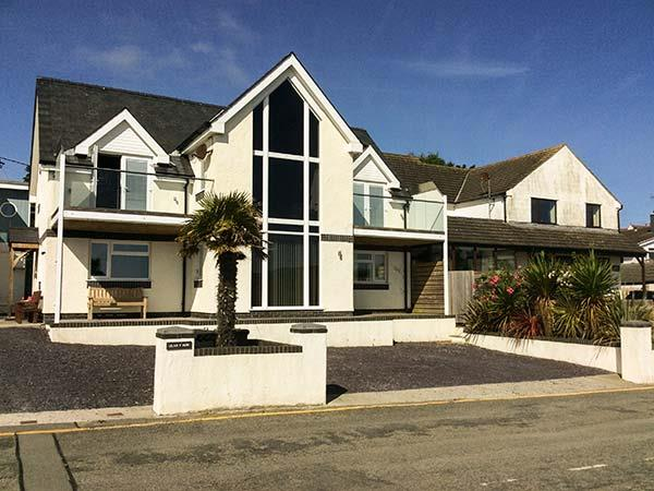 Glan Y Mor from Sykes Holiday Cottages