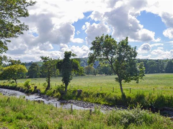 Glan Yr Afon in Clwyd