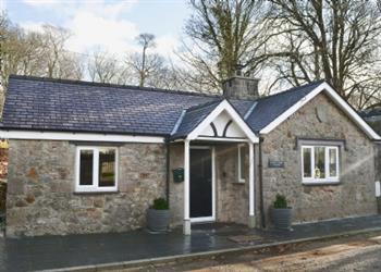 Glan y Mor Lodge in Gwynedd