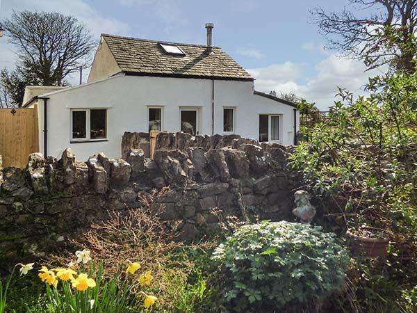 Glandwr Cottage in Gwynedd