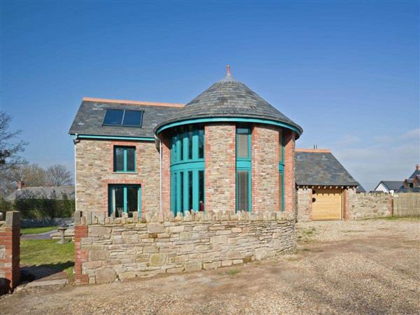 Glas Y Dorlan in Powys