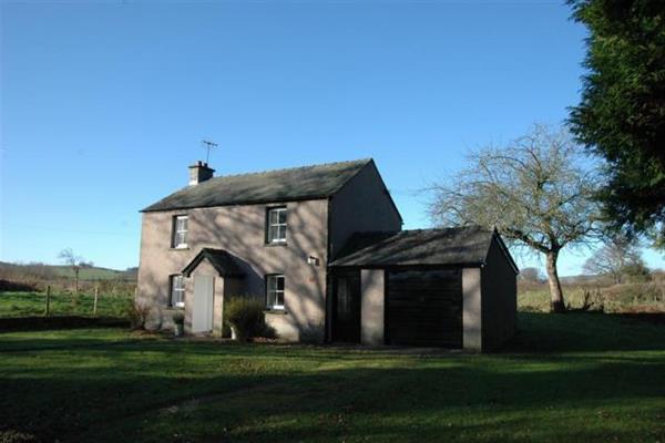 Glaswain in Powys