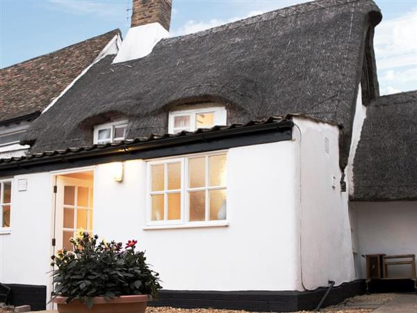 Glebe Way Cottage in Cambridgeshire