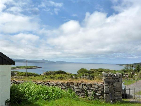 Gleesk House in Kerry