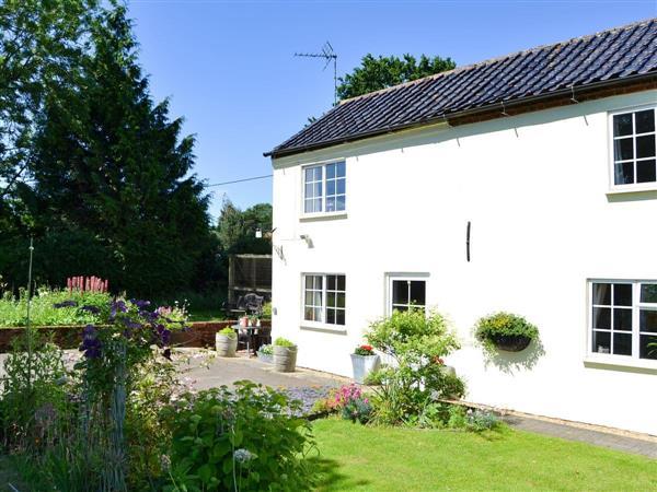 Glen Cottage in Norfolk