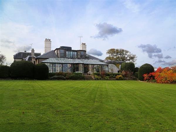 Glen Hill House in Kent