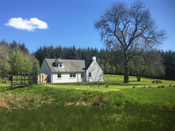 Glen View in Dumfriesshire