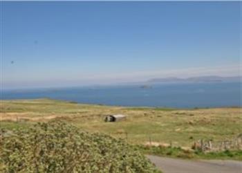 Glenburn House Apt 1 in Isle Of Skye