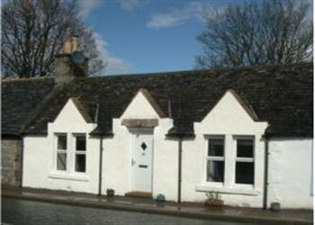 Glencairn Cottage in Banffshire