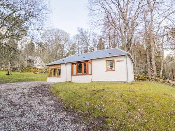 Glendarroch Cottage in Inverness-Shire