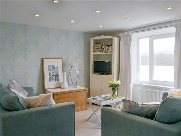 Glendower Apartment, Kirkcudbrightshire
