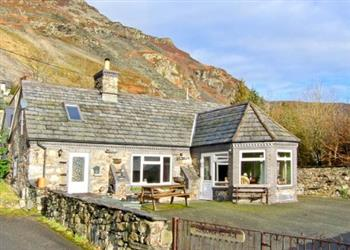 Glendower from Sykes Holiday Cottages
