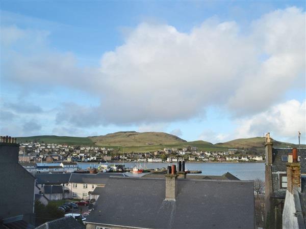 Glengarriff in Argyll