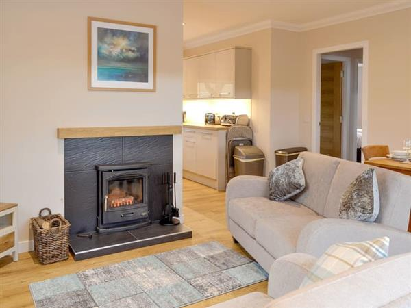 Glenkindie Estate Holiday Cottages - Braemorlich in Aberdeenshire