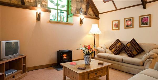 Glenleigh Cottage in Cornwall