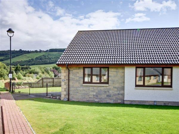Glenloch Cottage in Inverness-Shire