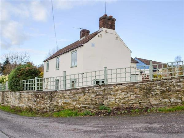 Glenmere Cottage in Yorkley, near Lydney, Gloucestershire