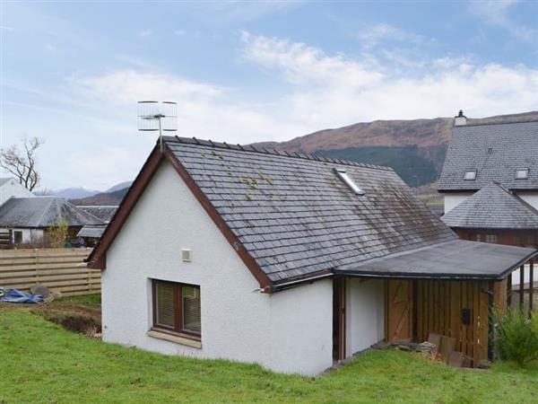 Glennoch - Glennoch Annexe in Argyll