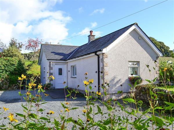 Glenrowan Bothy in Dumfriesshire