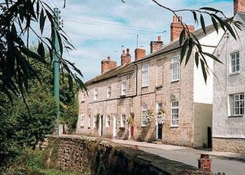 Glenroyd Cottage in North Yorkshire