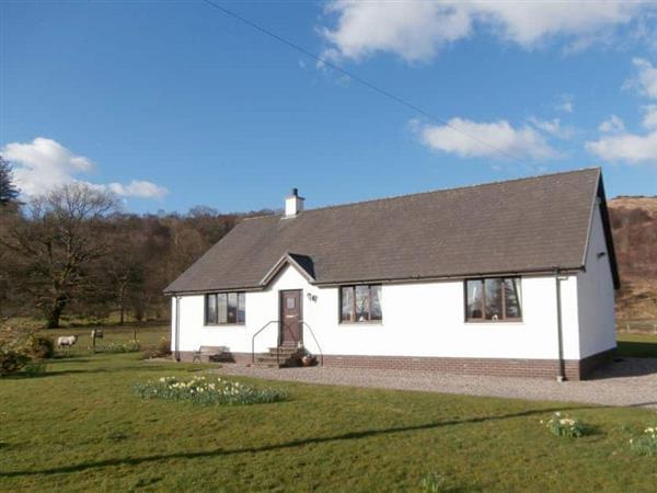 Glenview in Argyll