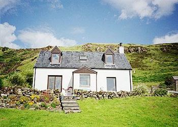 Glenview Cottage in Isle Of Skye