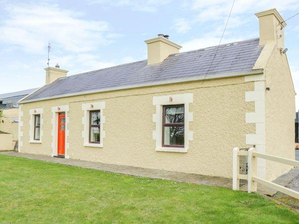 Glor Cottage in Mayo