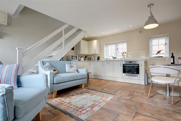 Goldfinch Cottage in Norfolk