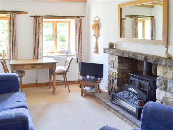 Goodies Farm - Bluebell Cottage in Cumbria