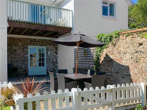 Goodison Cottage from Bluechip Holidays
