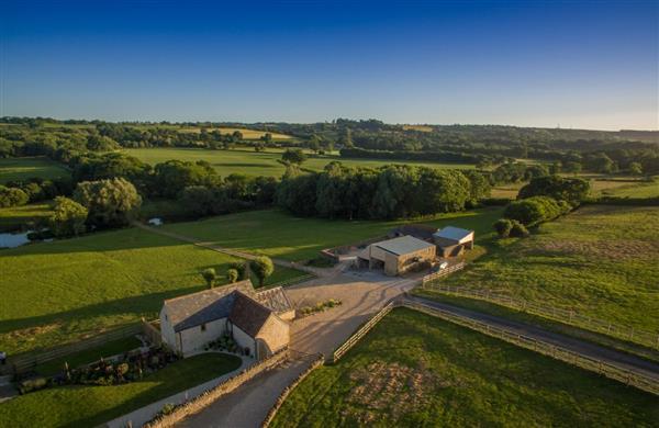 Goose Run Cottage in Corscombe, Dorset