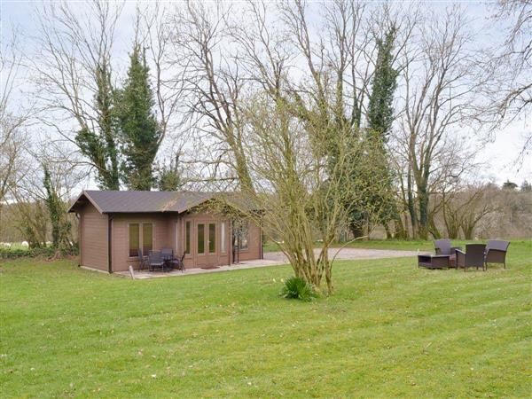 Gooseberry Lodge in Wiltshire
