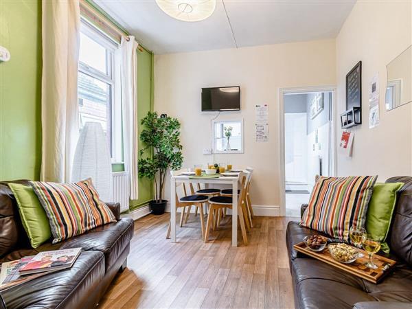 Gosford Apartment in West Midlands
