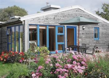 Gosling Barn in Norfolk