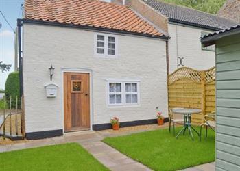 Gosling Cottage in Norfolk