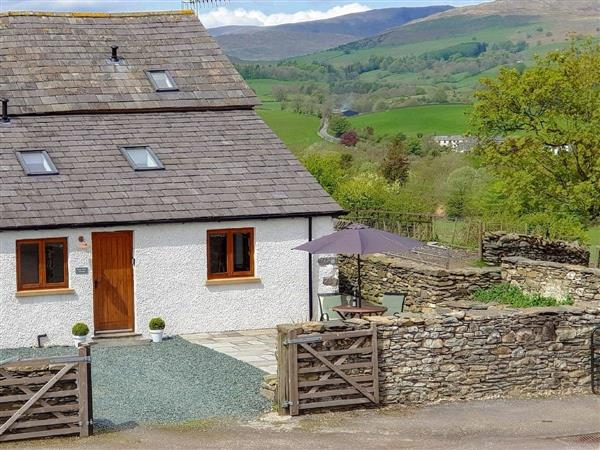 Gowan Bank Farm - Stone Barn Cottage from Cottages 4 You