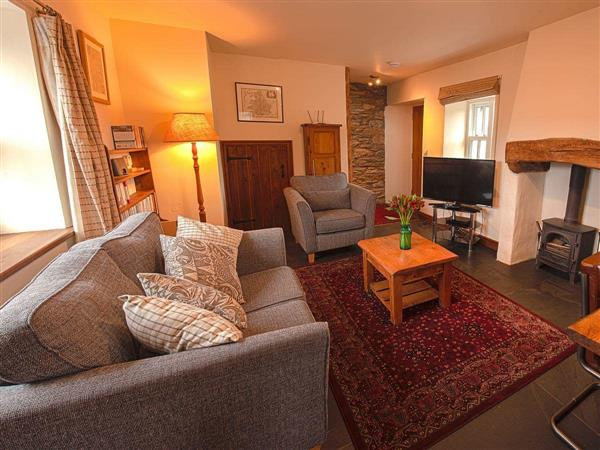 Gowan Bank Farm Cottage from Cottages 4 You