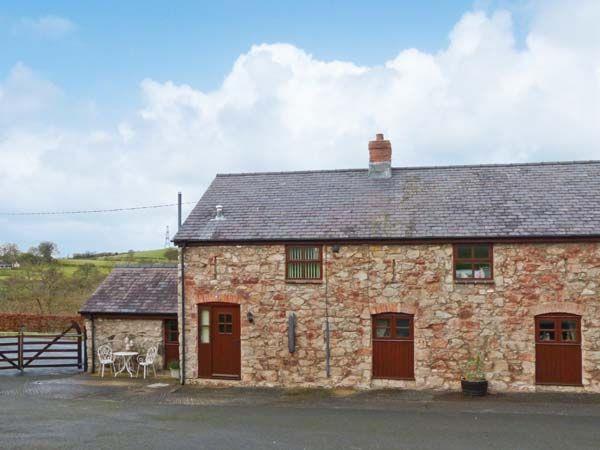 Graig Fawr Cottage in Denbighshire