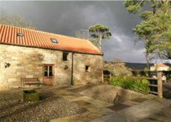 Granary Cottage  in North Yorkshire