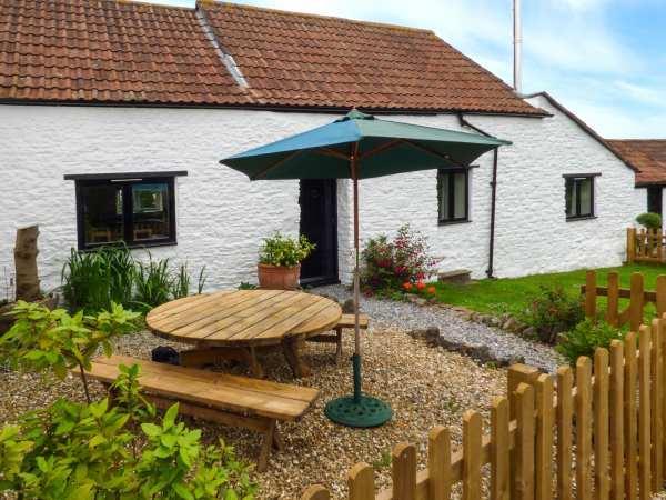 Granary Cottage in Avon