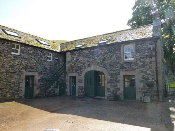 Granary Cottage in Cumbria