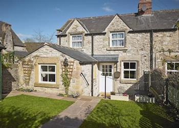 Granary Cottage in Derbyshire