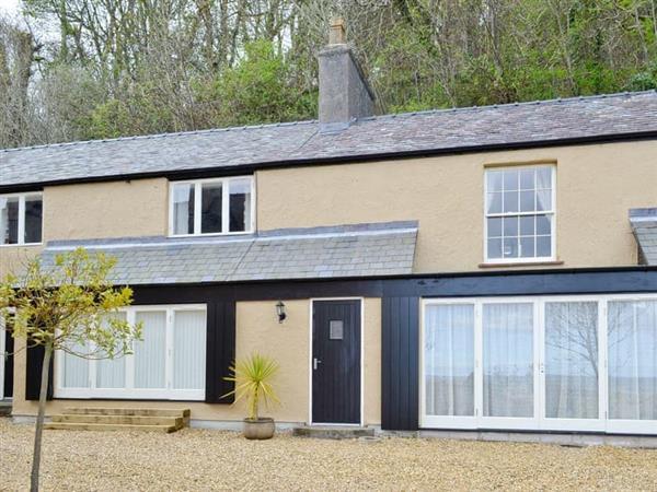 Granary Cottage in Gwynedd