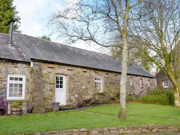 Granary Cottage in Dyfed