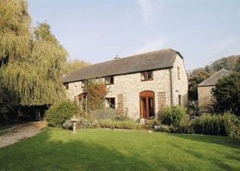 Granary Cottage in Dorset