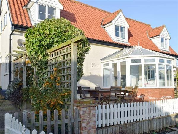 Granary Cottage, Tattingstone, near Ipswich