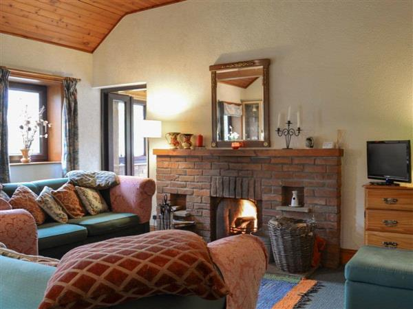 Granary Cottage in North Humberside