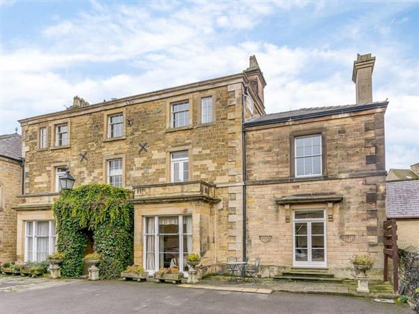 Granby House - Bakewells Little Secret in Derbyshire