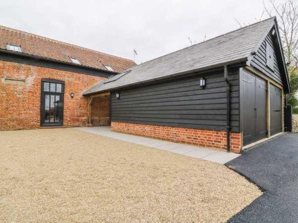 Grange Barn in Suffolk